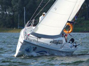 Czarter jachtów Bingo 930